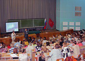 Российская школа приступает к подготовке прислуги?