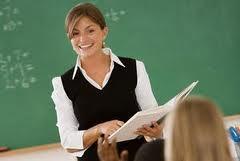 Московский учитель: высокая зарплата, высокая компетенция и просто душевный человек