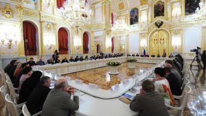 Совет омбудсменов заставил Федотова задуматься об уходе из СПЧ