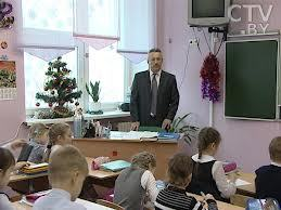 Мужчина-учитель младших классов скоро перестанет быть диковинкой