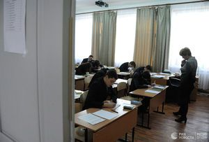 В Приморье уже несколько месяцев не могут найти учителя по русскому языку