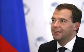В школьном образовании будет сделан акцент на математику - Медведев