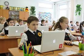 Харрис: российские учителя невероятно преданы своей работе