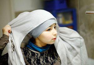 Парламент Чечни принял закон о праве школьниц носить хиджаб