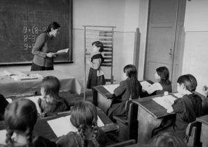 Назад, в будущее: Англия переходит к советской системе образования