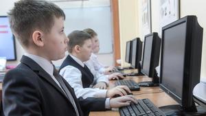Дети накодили: программированию обучат в младших классах Минпросвещения добавит компьютерные навыки в курс математики начальной школы