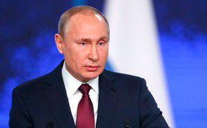 Владимир Путин предложил с 2020 года запустить программу «Земский учитель»