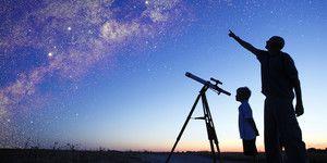 Российских учителей подтянут в астрономии