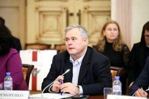 Состоялось первое заседание Общественного совета при Рособрнадзоре в обновленном составе