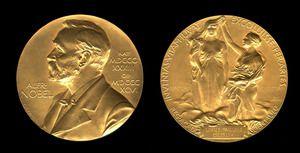 СМИ: школьницу из Швеции выдвинули на Нобелевскую премию мира
