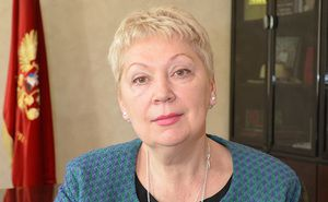 Васильева назвала приоритетом при выборе школы психологический комфорт ребенка
