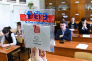 Рособрнадзор призвал участников ЕГЭ по информатике сосредоточиться на написании программ
