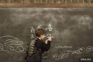 Родители учеников назвали основные проблемы школьного образования в России