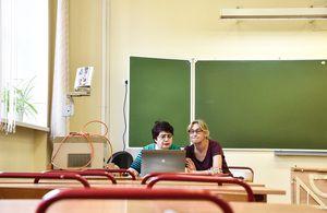 Госдума предложила ввести годовой отпуск учителям раз в пять лет