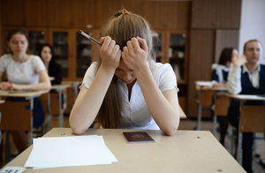 В Госдуме предложили ввести вместо ЕГЭ альтернативную аттестацию для московских школьников