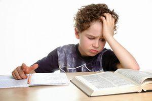 Родительская общественность Москвы предложила не ставить оценки за домашние задания
