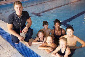 В Мосгордуме предложили сделать обязательной программу по обучению плаванию всех столичных школьников