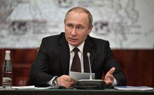 Путин поручил освободить от налогов выплаты «земским» врачам и учителям