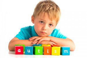 Минпросвещения: В системе образования РФ учатся почти 23 тыс. детей с расстройством аутического спектра