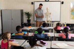 Как реальные зарплаты учителей оказались не такими, как на бумаге