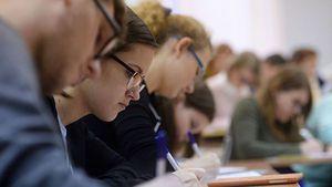 Российские вузы в 2019 году планируют увеличить прием студентов на 8,2%