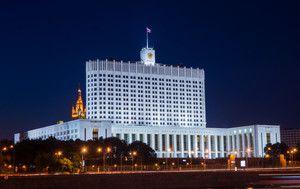 Медведев подписал распоряжение об индексации зарплаты бюджетников с 1 октября