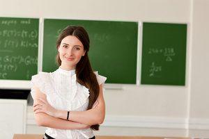 Интересные факты о профессии учитель