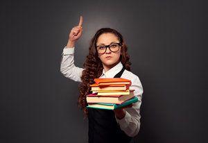 В Госдуму внесен законопроект об учете мнения учителей при выборе школами учебников