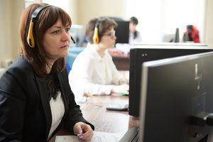 Специалисты горячей линии по вопросам среднего профессионального образования провели более 1000 консультаций для преподавателей, студентов и их родителей
