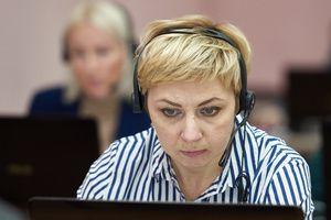 Более 50 тысяч консультаций провели специалисты горячей линии Минпросвещения России для педагогов, учеников и родителей