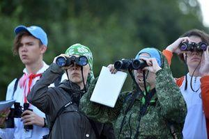 Минпросвещения России приглашает к участию в инициативах по экологическому просвещению и волонтёрству