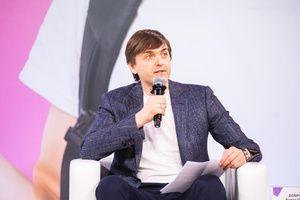 Сергей Кравцов поздравил зрителей онлайн-фестиваля «Большая перемена» с Международным днём защиты детей
