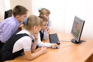Минпросвещения России уделяет особое внимание безопасности образовательного контента в период дистанционного обучения