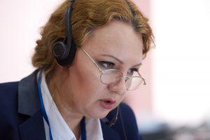 Наибольшее количество вопросов на горячую линию Минпросвещения России поступает от родителей и выпускников