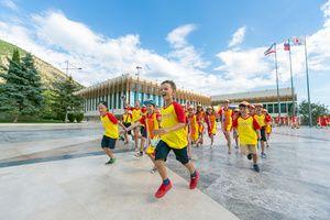 Министерство просвещения рекомендовало регионам начать летнюю оздоровительную кампанию 1 июля