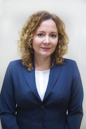 Татьяна Васильева назначена заместителем Министра просвещения Российской Федерации