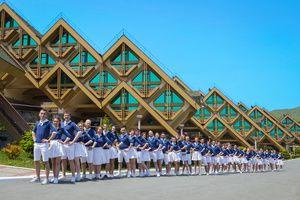 «Океан» принимает участие в работе Всероссийской школы онлайн-вожатых