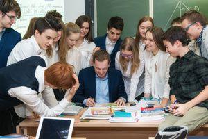 Региональные этапы Всероссийского конкурса «Учитель года России» пройдут до 20 сентября включительно