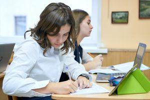 Министерство просвещения проводит Всероссийский конкурс сочинений