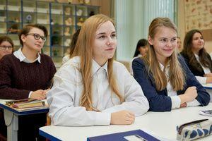 Зарегистрирован приказ Минпросвещения о признании призёрами набравших проходные баллы участников регионального этапа всероссийской олимпиады школьников
