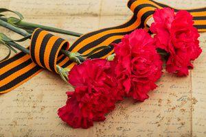 «Письма военных лет» прозвучали в День Победы во время онлайн-марафона Минпросвещения в социальной сети «ВКонтакте»