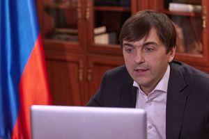 Сергей Кравцов: «Решение о сроках проведения ЕГЭ может быть скорректировано после 12 мая»