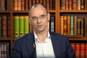 Дмитрий Глушко: «Дистанционным образованием невозможно заменить классическое обучение в школах»