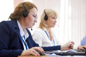 За последние сутки на горячую линию Минпросвещения России по методической поддержке организации дистанционного обучения поступило рекордное количество звонков