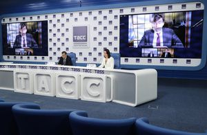 Сергей Кравцов: «Мы не заменим традиционную школу дистанционным обучением»