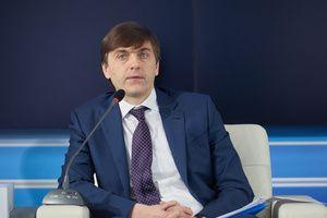 Сергей Кравцов объявил о запуске совместного образовательного телепроекта с Общественным телевидением России