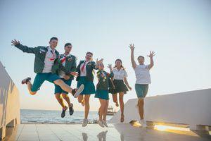 Министерство просвещения считает важной поддержку студенческих педагогических отрядов