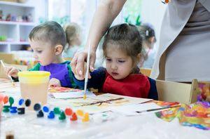 Минпросвещения России предоставит гранты на создание инфраструктуры консультационных центров помощи родителям детей дошкольного возраста