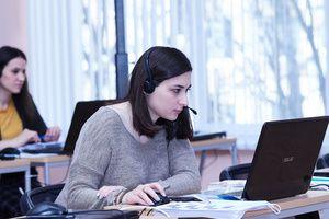 Педагоги стали чаще звонить на горячую линию Минпросвещения России по методической поддержке организации дистанционного обучения