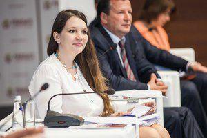Екатерина Толстикова назначена заместителем Министра просвещения Российской Федерации